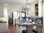 Кухня в стиле прованс (с фото)